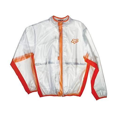 Fox Racing 2019 MX Fluid Jacket (X-Large) (Orange)