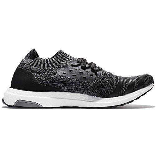 adidas Originals Ultraboost Uncaged, core black-dgh solid grey-grey three, 11,5