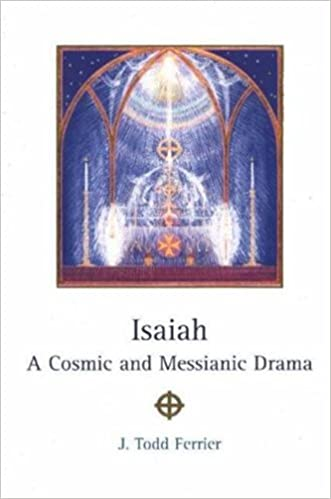 Kostenlose Online-Buch-Downloads Isaiah: A Cosmic and Messianic Drama/With Index PDF