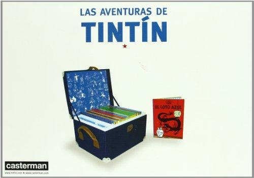 Las Aventuras De Tintin Edicion Del Centenario Infantil Y Juvenil Espanol Tapa Dura 1 Diciembre 2013