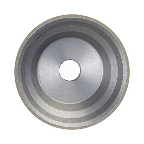 (Norton Diamond Wheel 3-3/4