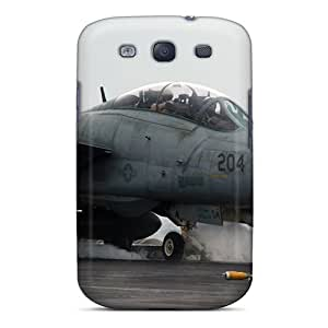 lintao diy Mwaerke Galaxy S3 Hybrid Tpu Case Cover Silicon Bumper Tomcat Launch2