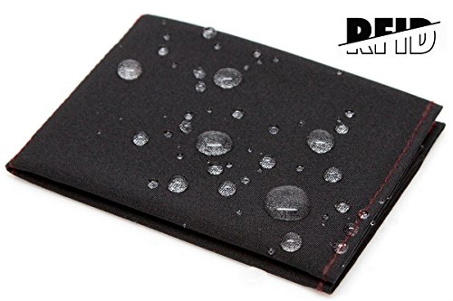 SlimFold Minimalist Wallet Waterproof Guaranteed product image