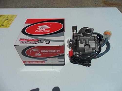qmb139 carburetor - 2