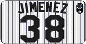 Colorado Rockies MLB iPhone 4-4S Case v5 3102mss