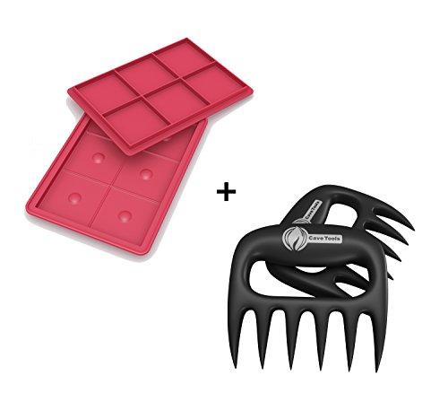 Burger Press Pulled Shredder Claws