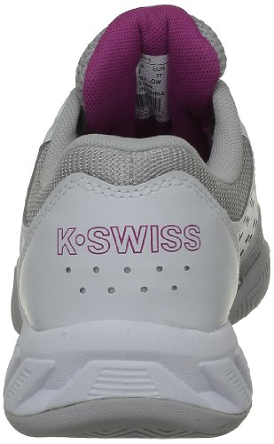 K-SWISS - BIGSHOT - 5357 - Chaussures - Femme - Taille: 41.5