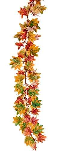 Leaf Garland Soft Fall, 71