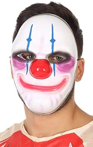 Adults Clown Costume Accessories Mens Ladies Circus Fancy Dress Outfit Accessory