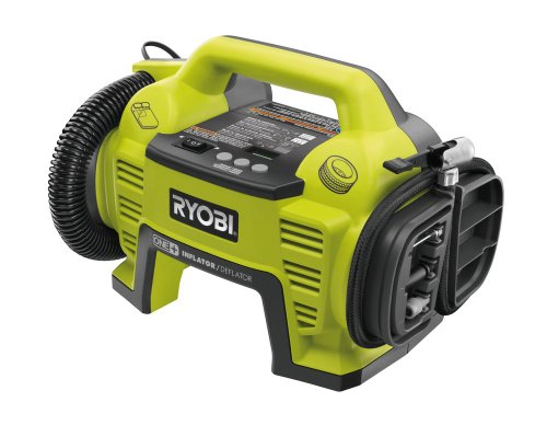 Ryobi R18I-0 One +  Kompressor[Energieklasse A]