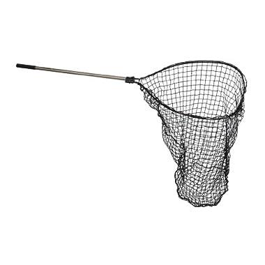 Frabill 8425 Power Catch Big Game Teardrop Landing Net, 32 x 41-Inch
