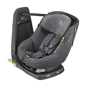 Bébé Confort AxissFix i-Size, siège auto Pivotant pour petit, ISOFIX, de 4 mois à 4 ans (9-18kg), 61 – 105 cm, Frequency…