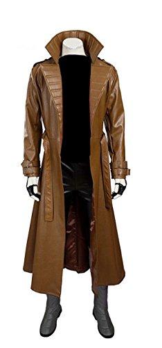 Gambit Channing Tatum Costume   gambit coat