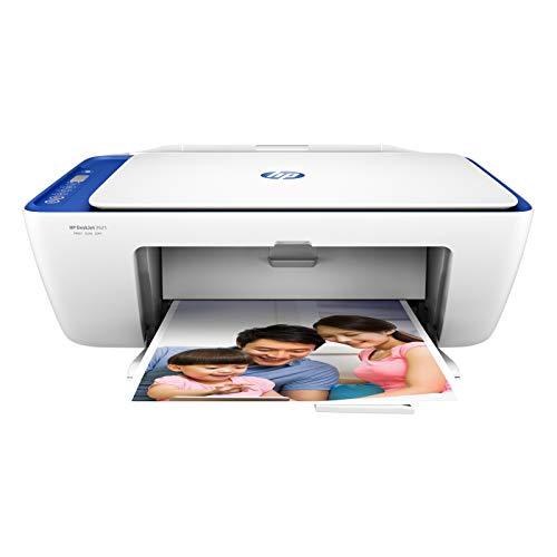 HP Deskjet 2621 All-in-One Wireless Colour Inkjet Printer ...