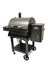 "Smoke Hollow 2415PG Pellet Grill, 24"" 480 sq.in Cooking Area from epic Smoke Hollow"