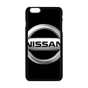 Happy NISSAN sign fashion cell phone case for iPhone 6 plus 6