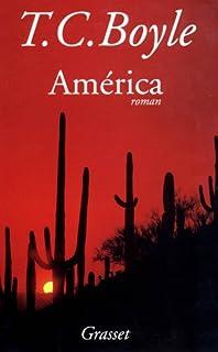 América, Boyle, Thomas Coraghessan
