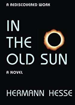 In the Old Sun 0989008002 Book Cover