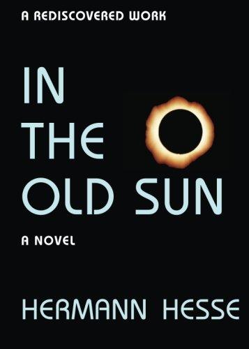 In the Old Sun pdf epub