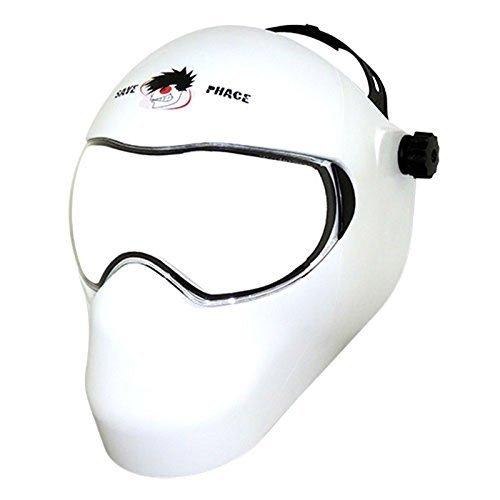 - Save Phace 3010745 Lunar Storm Grinding/Splash Guard Helmet by Save Phace, Inc.