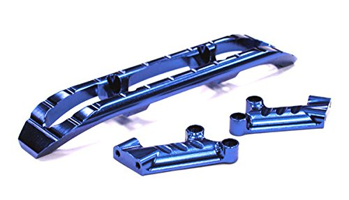 Integy RC Model Hop-ups T4089BLUE Billet Machined Alloy for sale  Delivered anywhere in USA