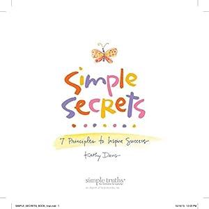 Simple Secrets Audiobook
