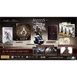 Assassins Creed III Freedom Edition 360