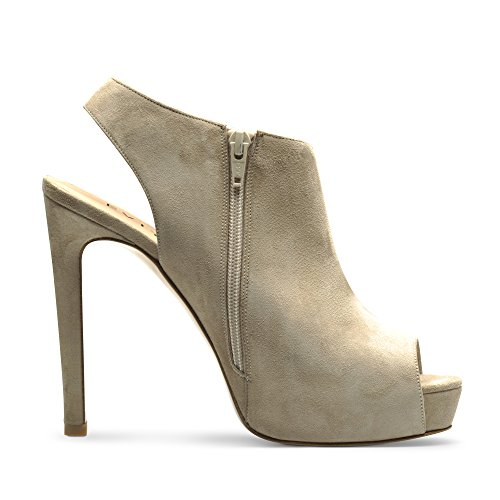Shoes Daim Femme Sandales Beppina Rnb1ptq6ra Evita 36 Beige I6SqwZCZ