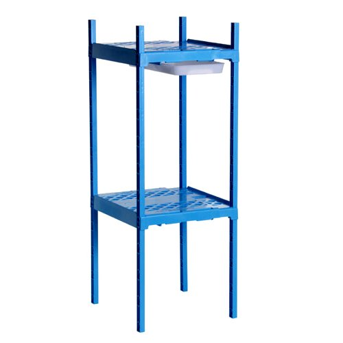Amazon.com : It's Academic Adjustable Double Locker Shelf, Colors May Vary  (5001) : Educational Supplies : Office Products - Amazon.com : It's Academic Adjustable Double Locker Shelf, Colors