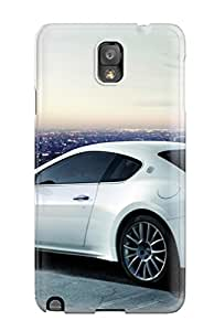 Hot New Snap-on Skin Case Cover Compatible With Galaxy Note 3- Maserati Granturismo 22