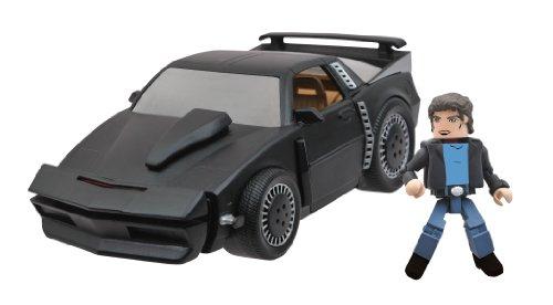 Diamond Select Toys Minimates Vehicles