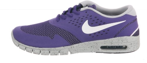 de Koston Anthracite Hombre Skateboarding para Sail Grey 2 Court Nike MAX Purple Eric Zapatillas Base 1pF1X