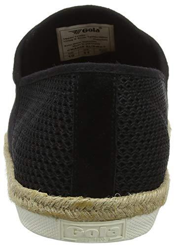 Gola Uomo Sneaker Slipway Nero Bbk Black 0x0S8pqw