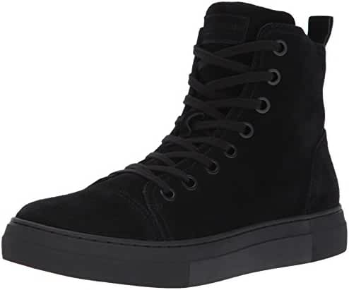 Steve Madden Men's Ormisten Fashion Sneaker