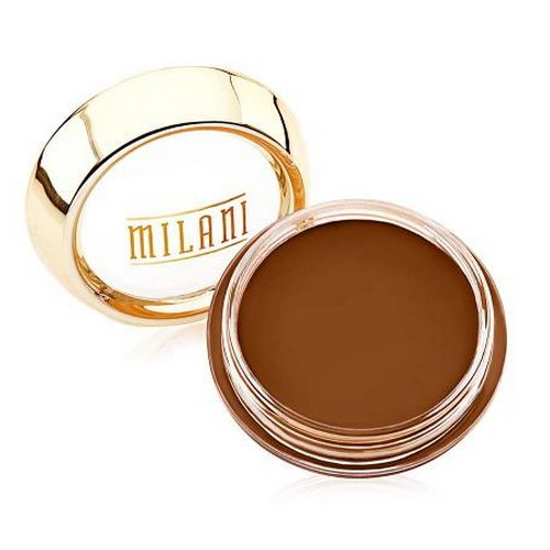 (3 Pack) MILANI Secret Cover Concealer Compact - Warm Cocoa