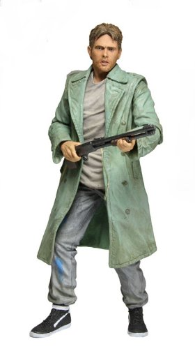 "Terminator Collection Series 3 Kyle Reese 7"" Action Figure"