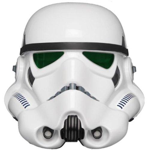 (EFX Star Wars Stormtrooper Helmet Prop Replica)