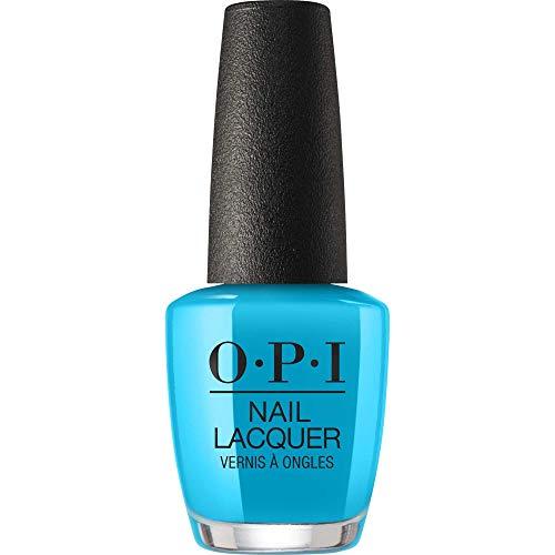 OPI Nail Lacquer, Music is My Muse, 0.5 Fl. Oz. (Opi Nail Polish Pack)