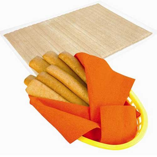 Bridgford White Whole Wheat Layer Breadstick Dough Piece -- 360 per case. by Bridgford
