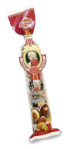 Reber Mozart Kugeln Marzipan Candy 3.5oz