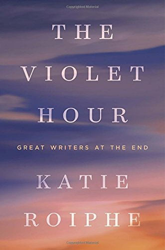 The Violet Hour: Great Writers at the - Stories Violet Blue