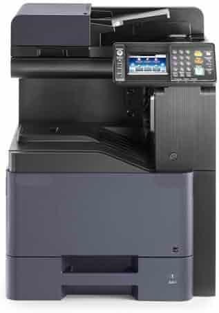 Copystar CS-307ci 32PPM Color MFP (Print/Copy/scan) Color Touch Screen 1102SZ2CS0