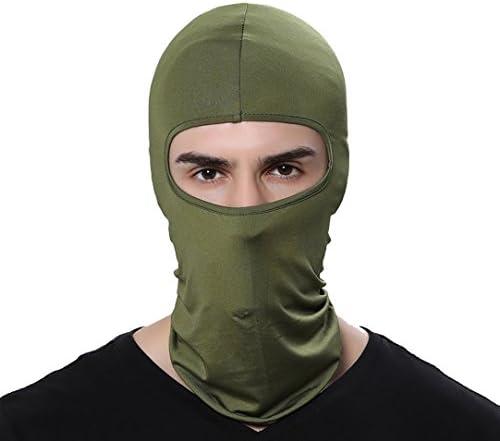 GAMWAY Ski Mask Balaclava Hood Skullies Beanies Outdoor Sports Cycling Hat
