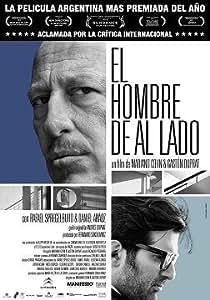 El Hombre De Al Lado [DVD] [Import]
