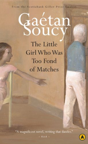 Image result for the little girl who was too fond of matches book