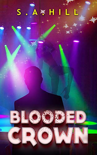 Blooded Crown: Blood Trials Saga Book One