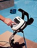 Polaris F9550 Sport Robotic In-Ground Pool Cleaner