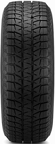 Bridgestone Blizzak WS80 Winter Radial Tire - 185/55R16 87T by Bridgestone (Image #2)