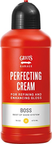 Car Cream - Griot's Garage B130P BOSS Perfecting Cream 16oz