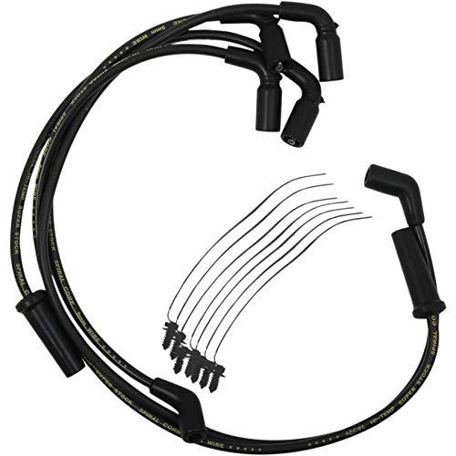 Amazon Com Accel 171116 K 8mm Spark Plug Wire Set